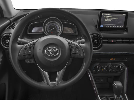 2017 Toyota Yaris Ia Base In Dyersburg Tn Tim Castellaw